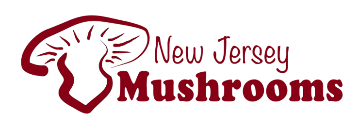 NJ Mushroom logo